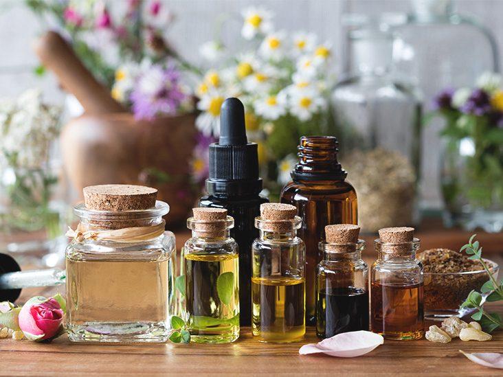 Using Essential Oils In The Garden