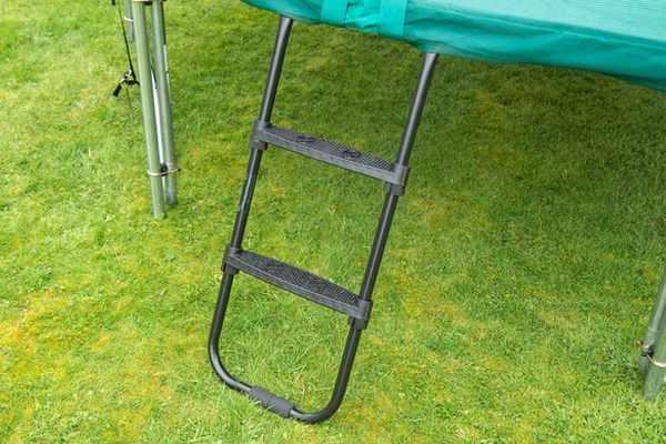 Trampolines Ladder