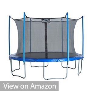 Upper Bounce 15-Foot Trampoline